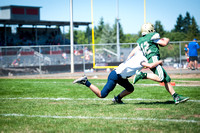 5-6 Wildcat Blue Football 2017 Jamboree-5